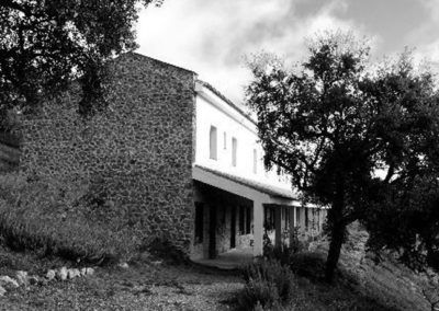 Rural Hotel in Aracena. Huelva