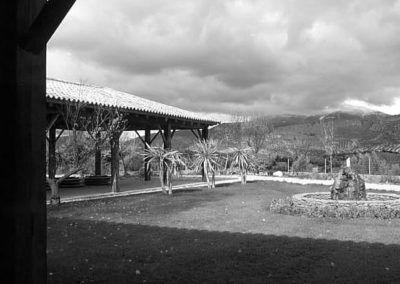 Hotel Rural en Arbuniel. Jaén