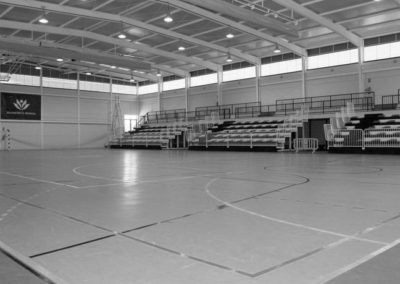 Sports Hall in Bormujos. Sevilla