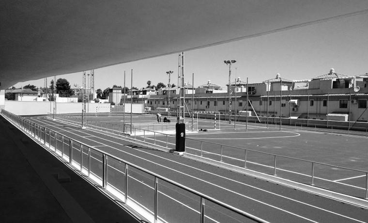 Centro Deportivo en Tomares