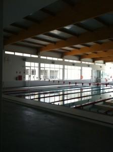Centro Deportivo Las Beatas - Alcalá de Guadaira