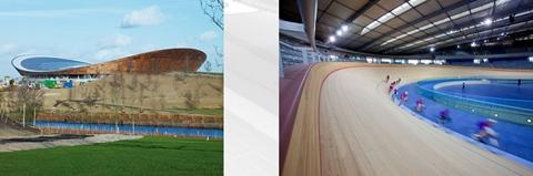Ponencia instalaciones deportivas