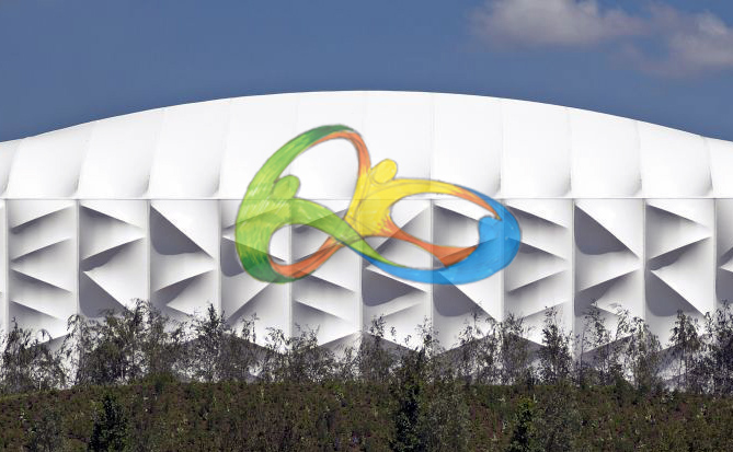 Olimpiadas - reciclaje