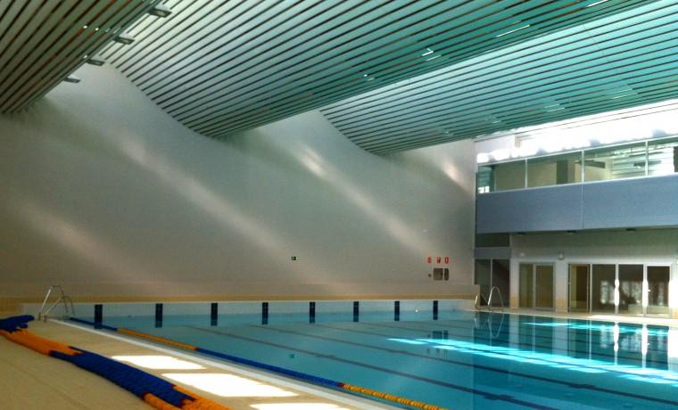 piscina cubierta y centro de investigaci n inef granadabm2