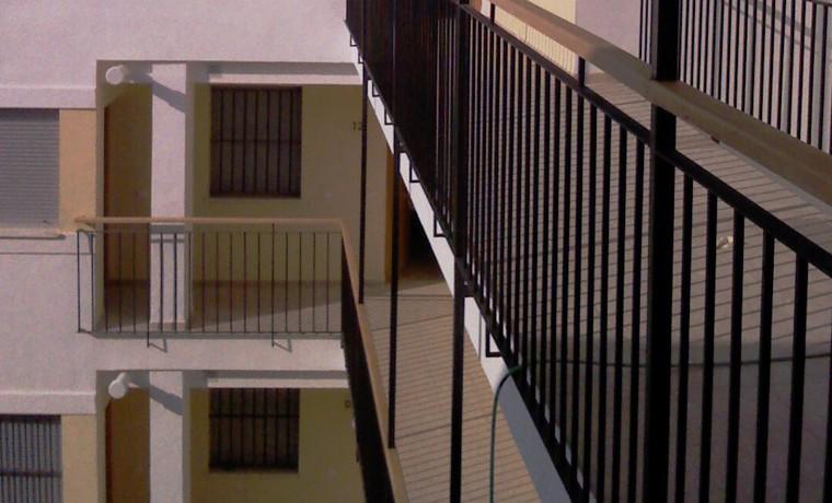 22 Viviendas en Sanlúcar de Barrameda