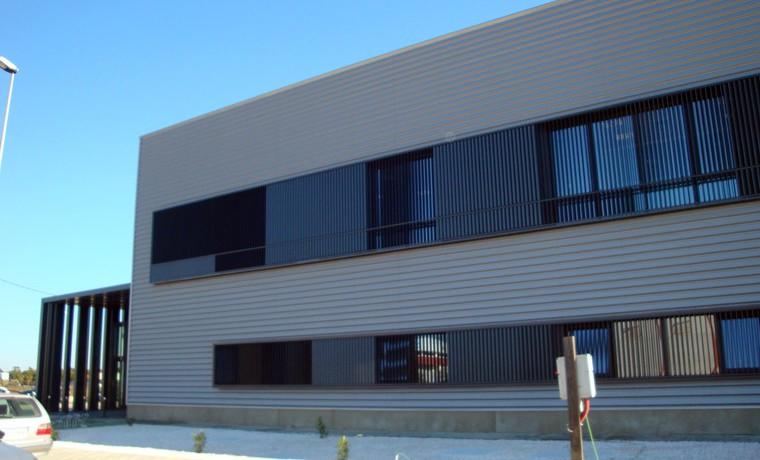 Edificio Institucional en Aljaraque