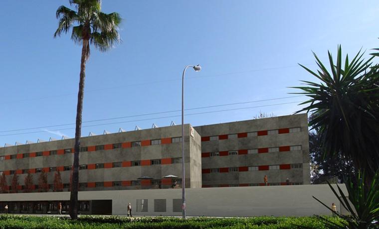 Centro Asistencial San Camilo