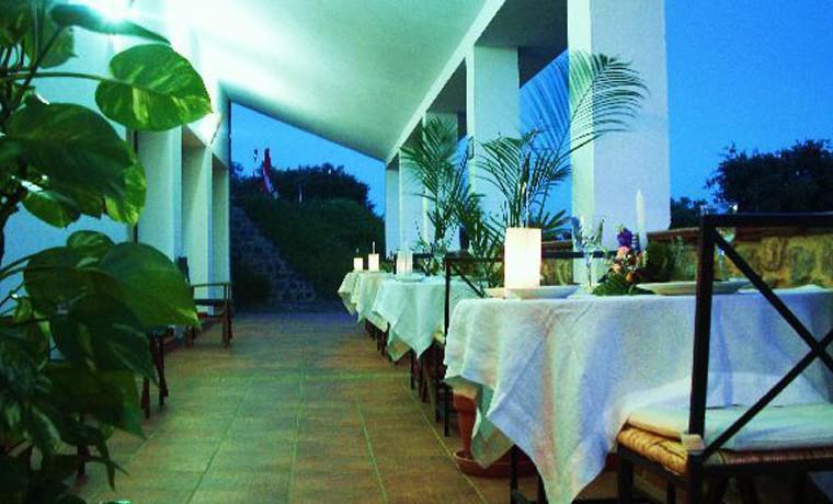 Hotel Rural en Aracena