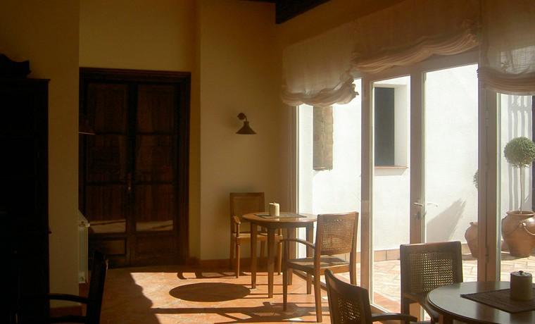 Hotel Rural en Arbuniel