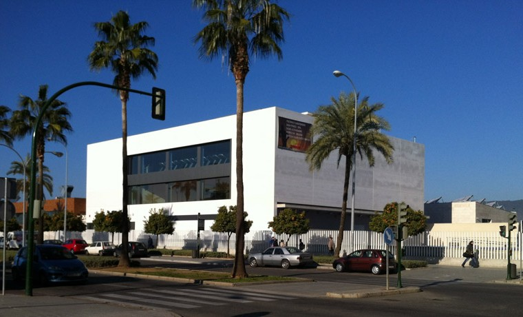 Centro Deportivo Córdoba Poniente