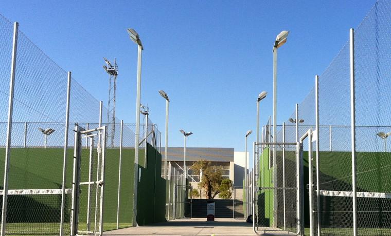 Centro Deportivo en Alcalá de Guadaíra