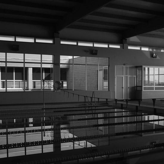 Portada Centro Deportivo en Alcalá de Guadaíra