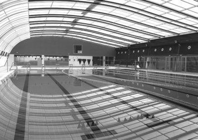 Municipal Sport Centre of Carmona. Sevilla