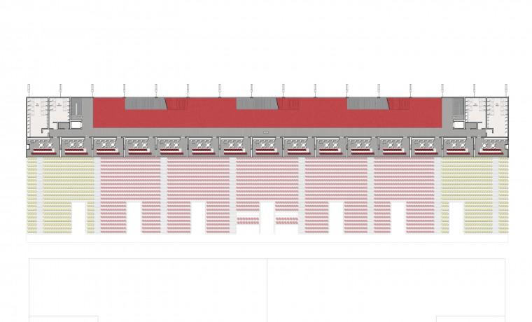 Ampliación Vicarage Road Stadium