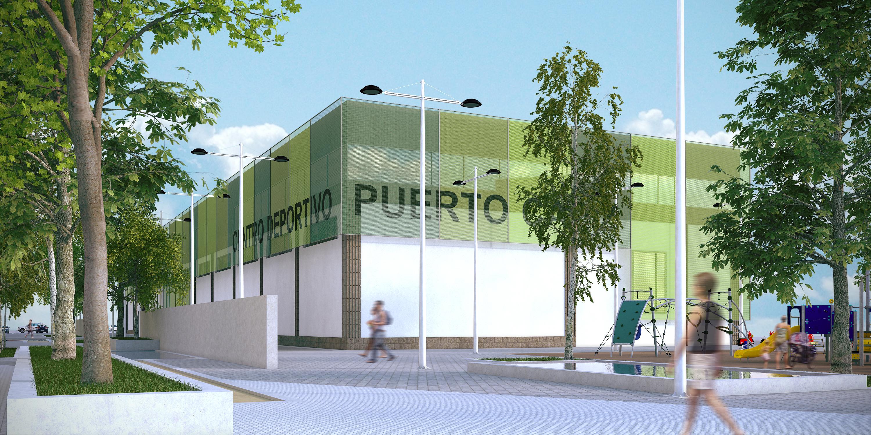 Centro Deportivo Bnfit Puerto de Cádiz