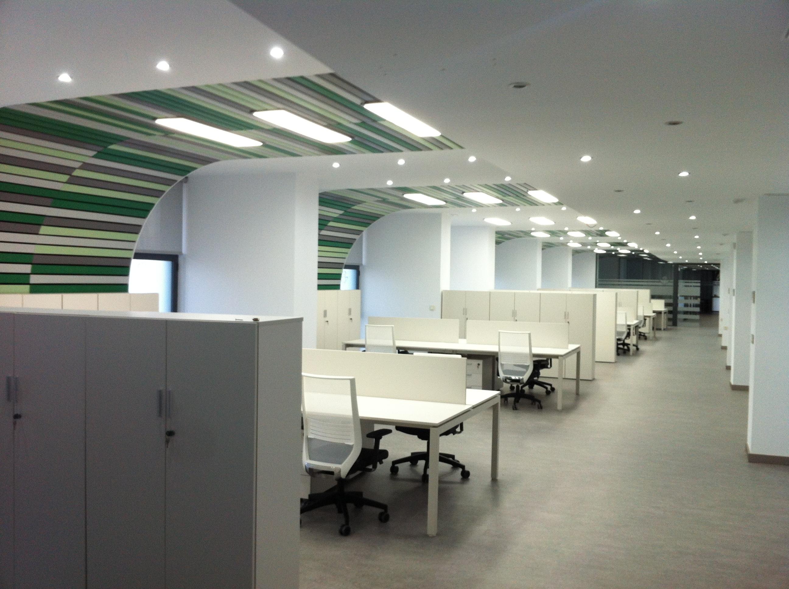 Oficinas del Real Betis Balompié
