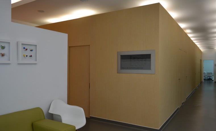 Bm2 Arquitectos Clinica Dental Avante