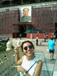 Entrevista China