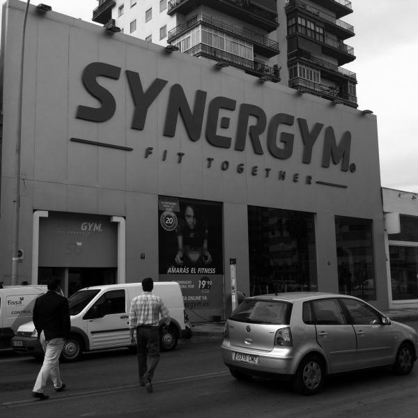 Portada Gimnasios Grupo Synergym