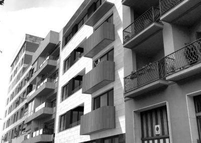 10 Viviendas en Juan Sebastián Elcano 50. Sevilla